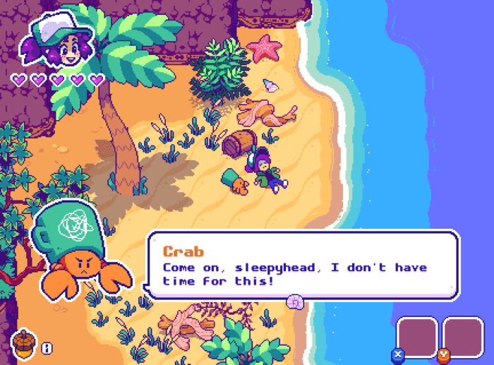 image from moonshell island