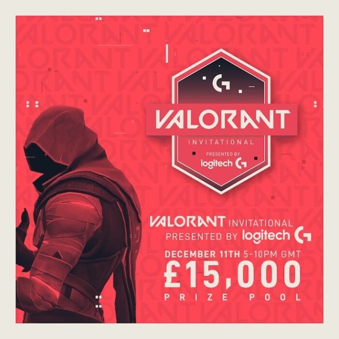 Valorant tournament image