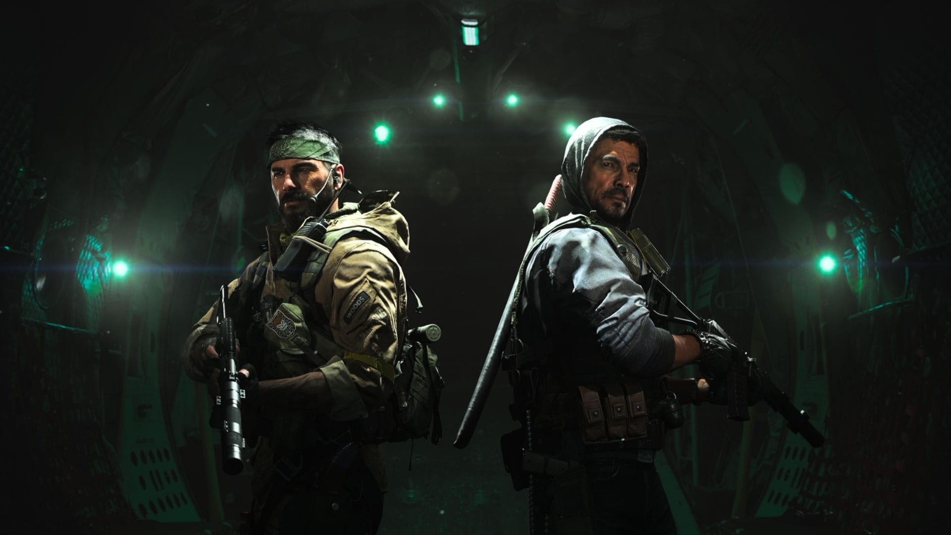 Next Call Of Duty Title And Setting Reportedly Leaked
