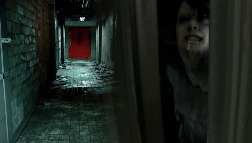 Call Of Duty: Black Ops Cold War Pays Homage To Silent Hills & P.T