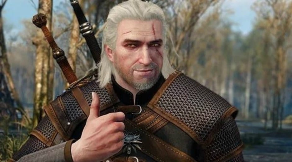 Netflix's The Witcher Reportedly Casts Voice Actors From The Games