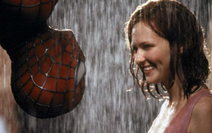 Tobey Maguire & Kirsten Dunst Reportedly Set To Return For Spider-Man 3