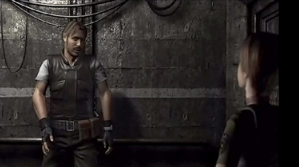 Fan Favourites Enrico & Ben Have Been Cast In Resident Evil Movie Reboot