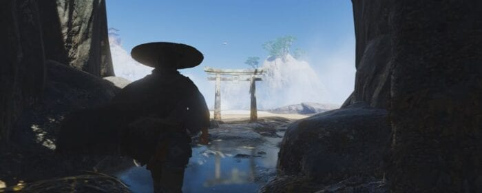 Ghost Of Tsushima Fans Raise Nearly £200k For Repair Of Real Shrine