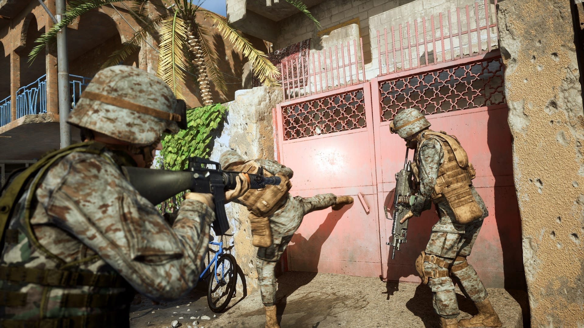 Muslim Advocacy Group Asks Digital Storefronts To Ban Six Days In Fallujah