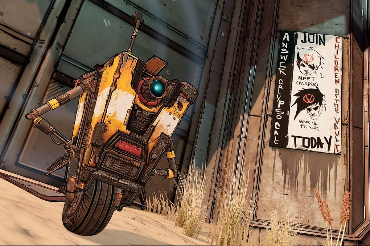 Next Borderlands Game Is Going To Be 'The Big One,' Teases Gearbox