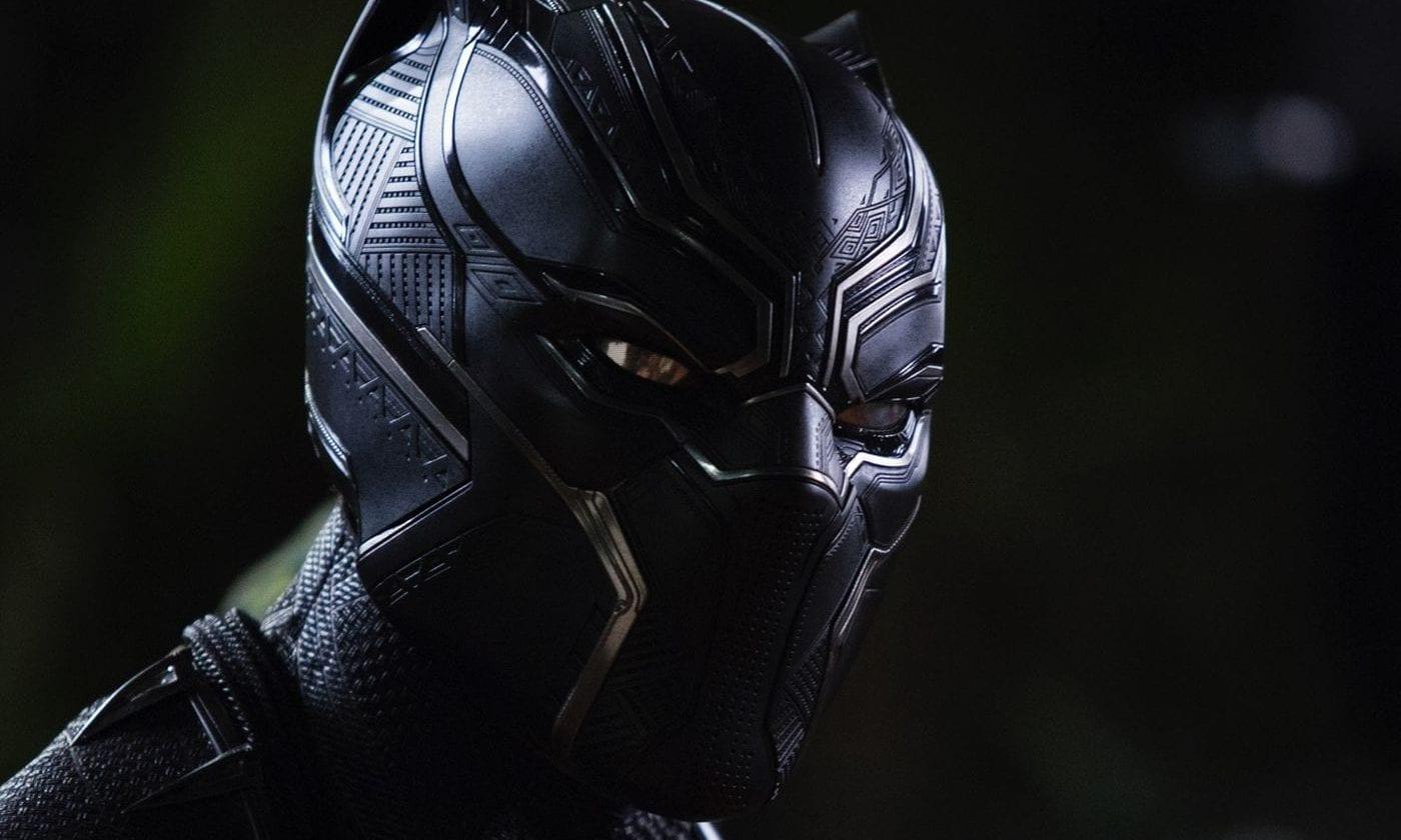 Marvel Reveals Eternals Teaser, Black Panther 2 Title & More