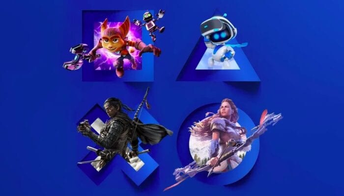 playstation wrap up