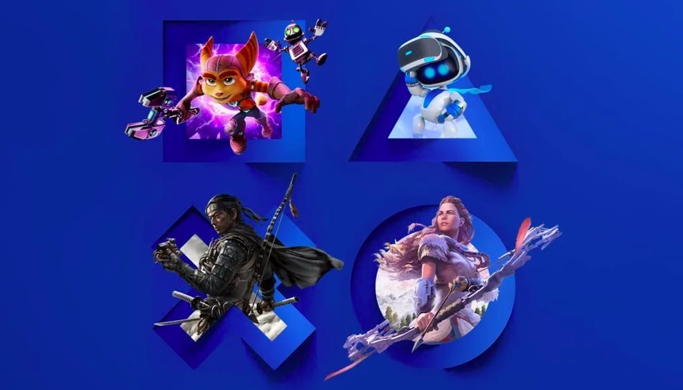 Sony To 'Aggressively' Invest In First-Party PlayStation Games
