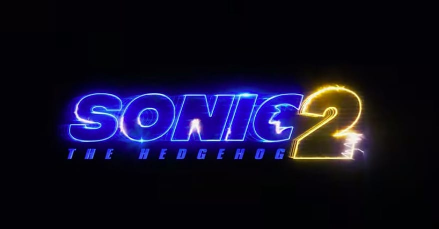 Sonic The Hedgehog 2 Movie Now Has A Release Date