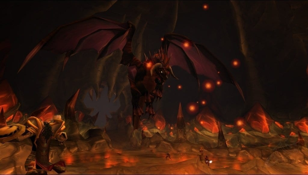 Two World Of Warcraft Gamers Beat Boss Meant For 40 People