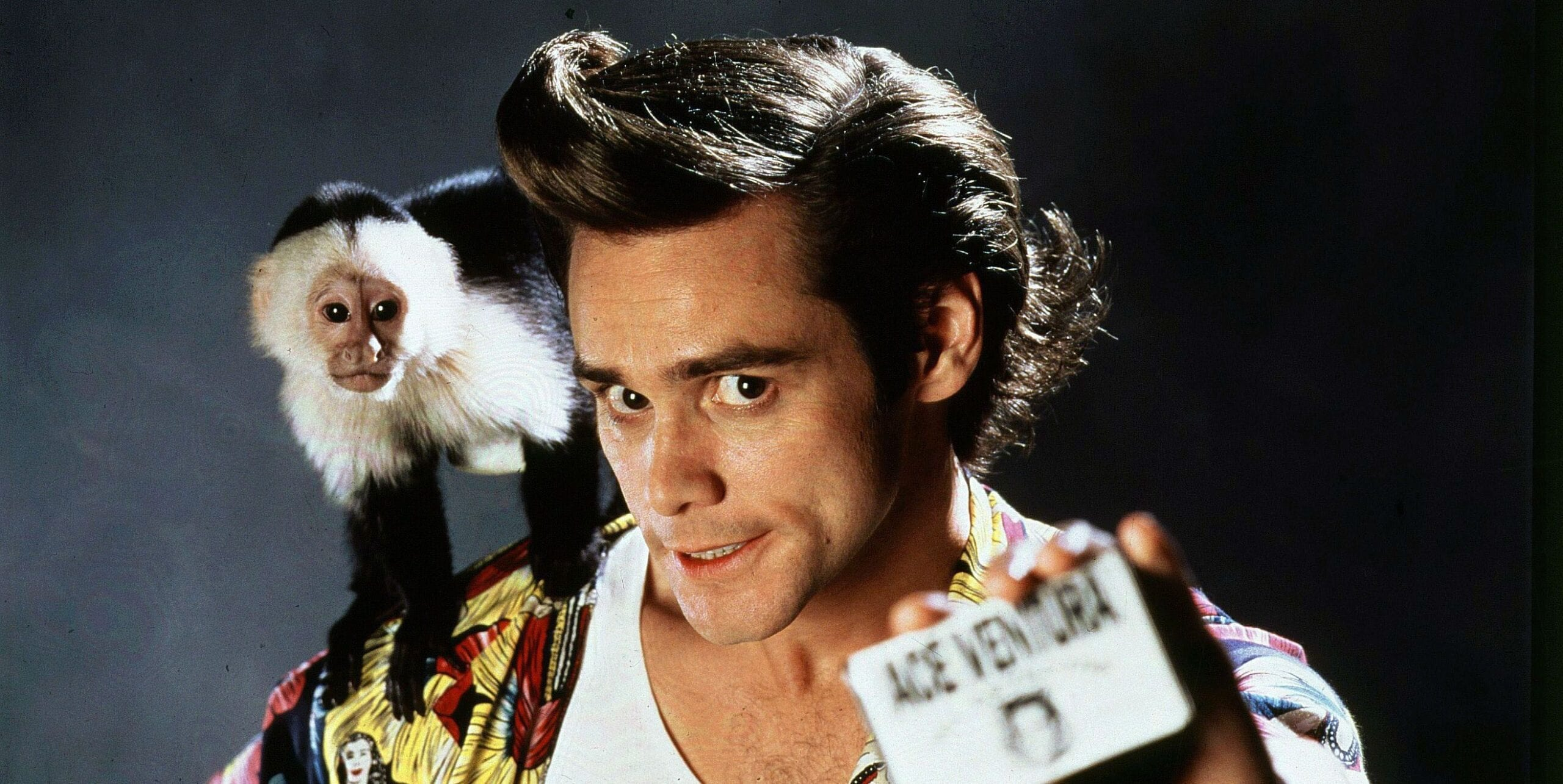 Ace Ventura 3 Announced, Sonic The Hedgehog Writers On Board