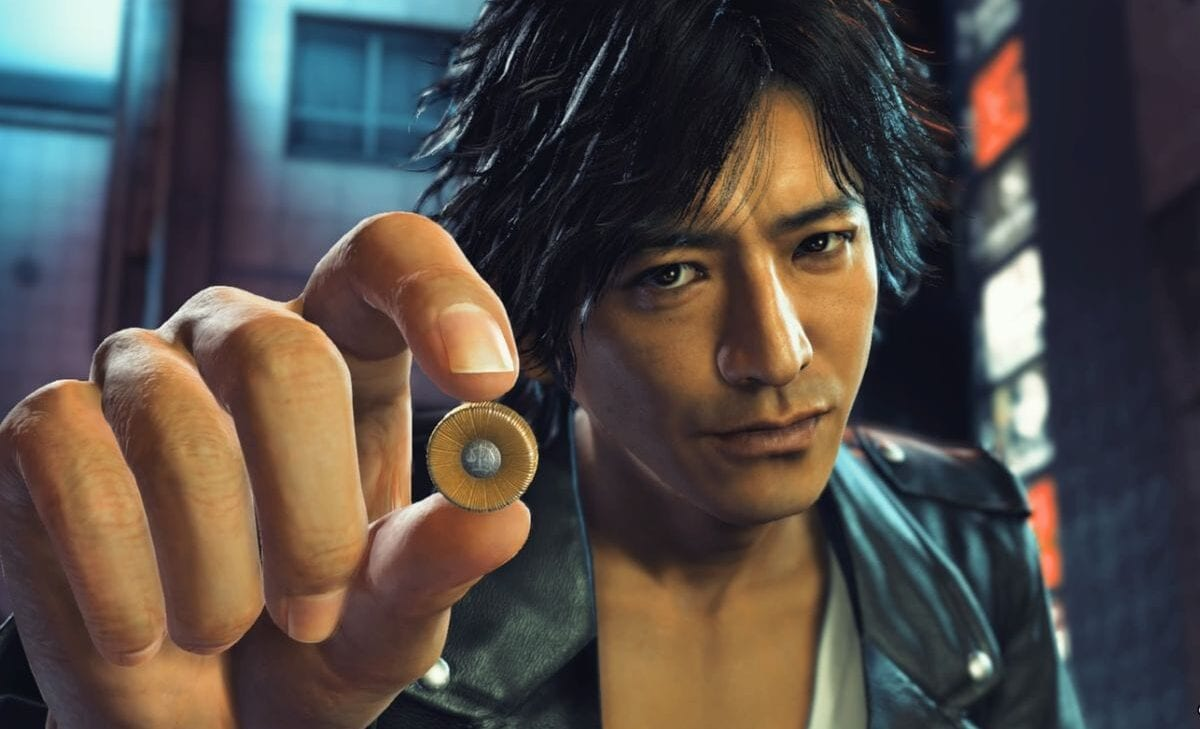 A Sequel To Yakuza Spin-Off 'Judgment' Rumoured To Be In Development