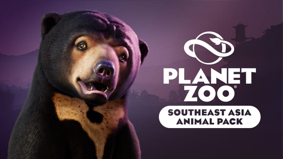 Planet Zoo's Southeast Asia Animal Pack Introduces New Creatures Great & Small
