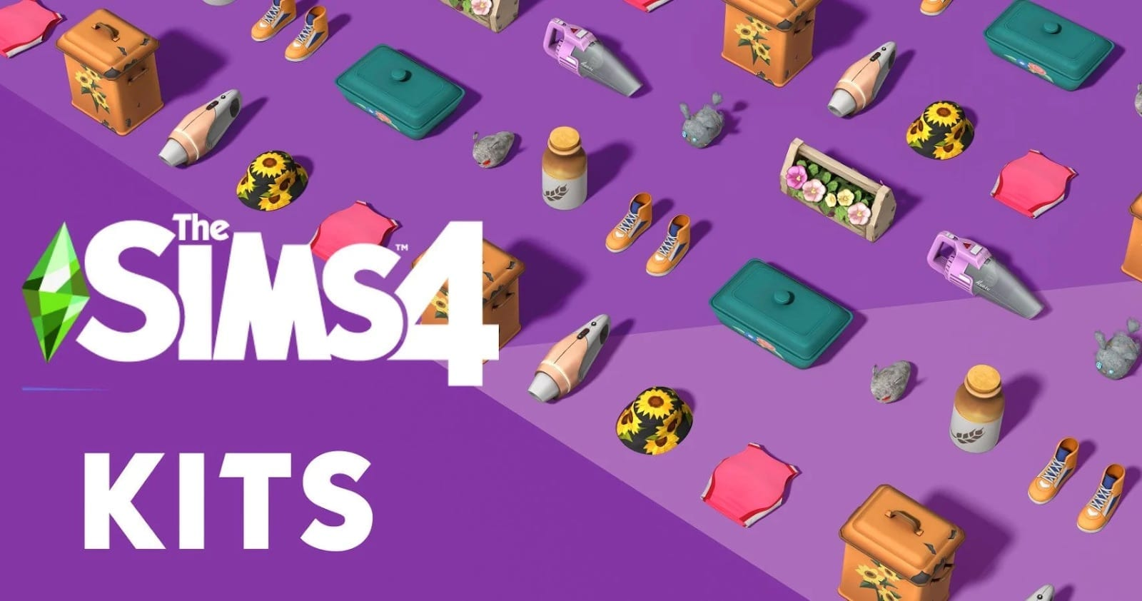 The Sims 4 Kits: Who, What & Why?
