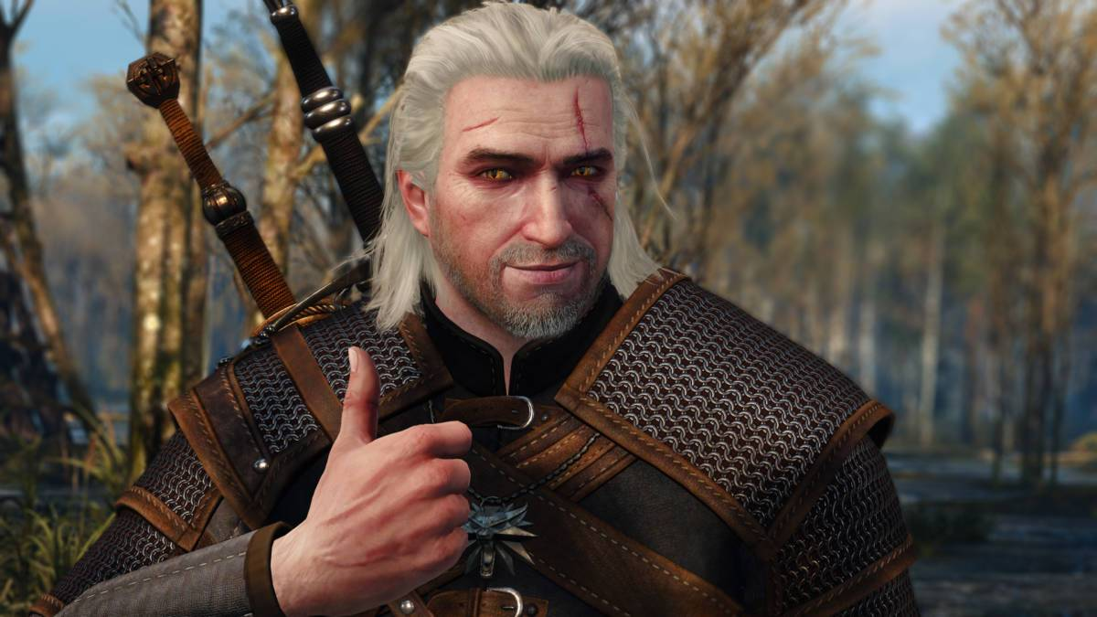 The Witcher 3 PS5 & Xbox Series X|S Upgrade Coming Later This Year