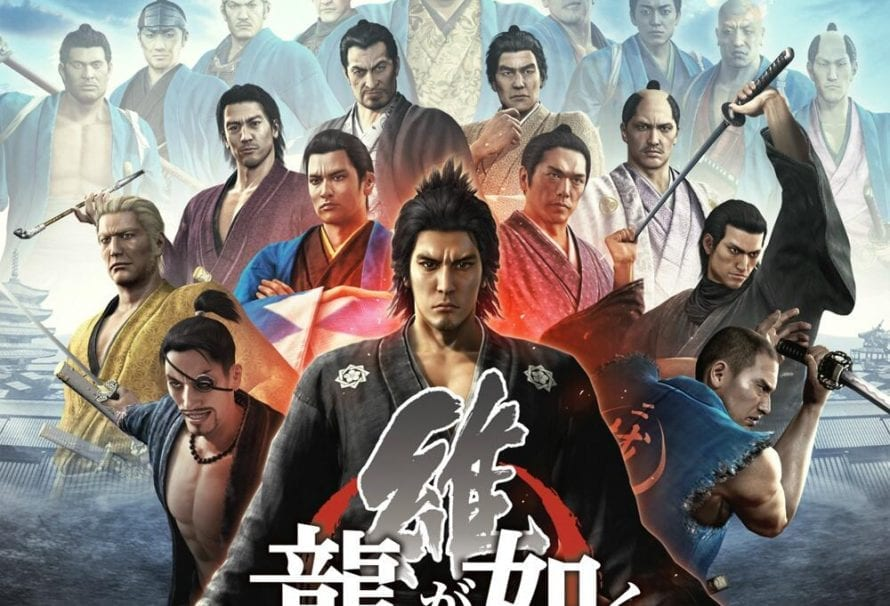 Now's The Time To Remaster The Yakuza Series' Most Obscure Games