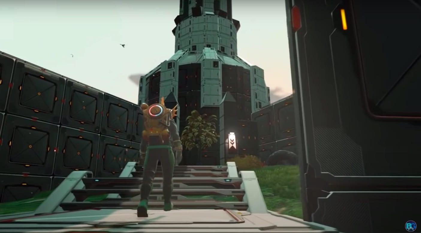 No Man's Sky Player Recreates Iconic Elder Scrolls City In-Game