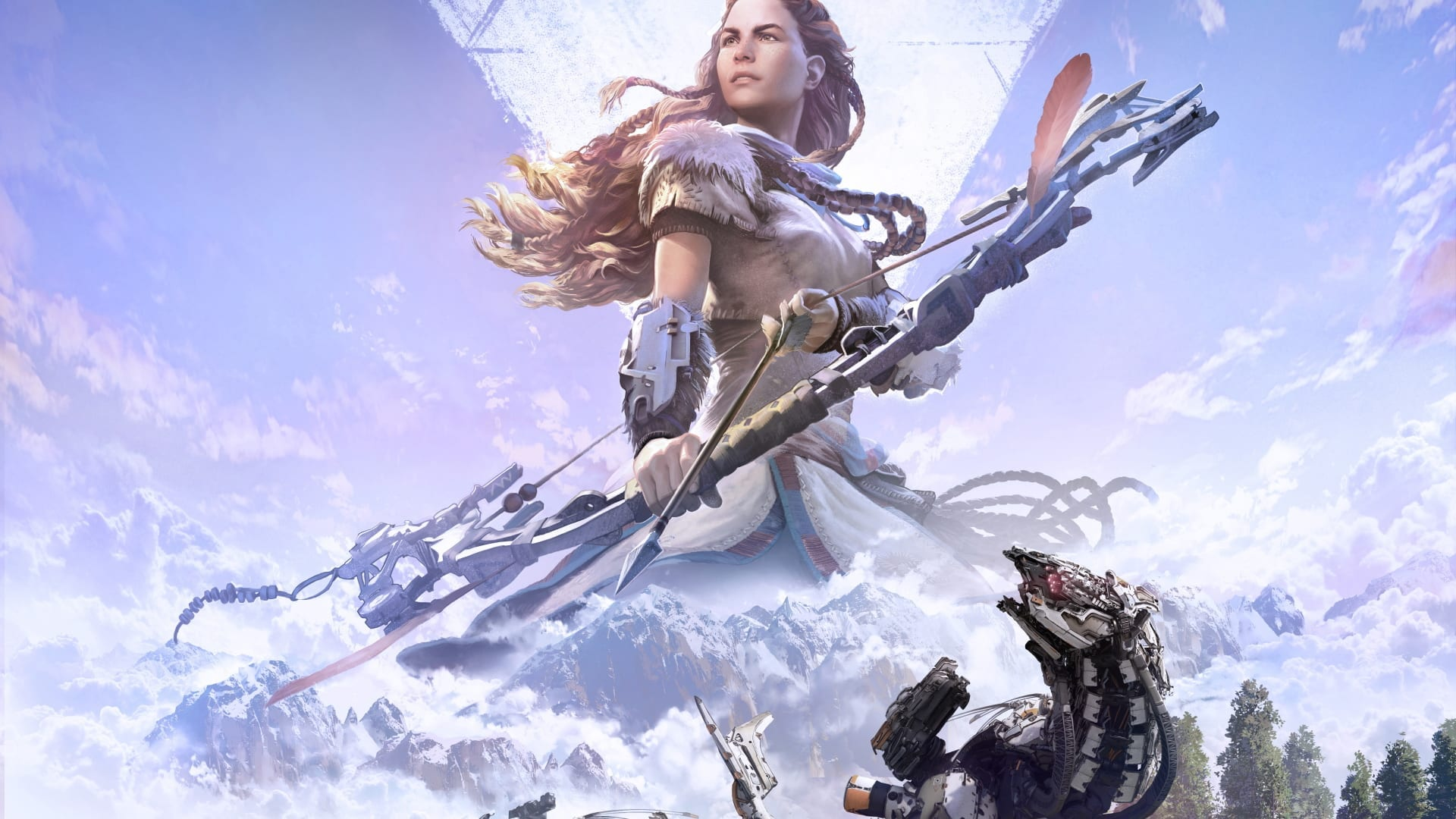 Horizon Zero Dawn is Now Free to All PlayStation Owners