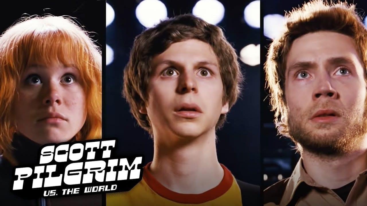 Enhanced Version Of Scott Pilgrim Vs. The World Coming To Theatres