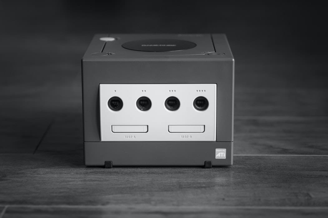 The Nintendo GameCube Will Forever Be One Of The Best Consoles