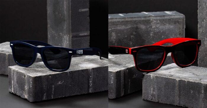 resident evil sunglasses