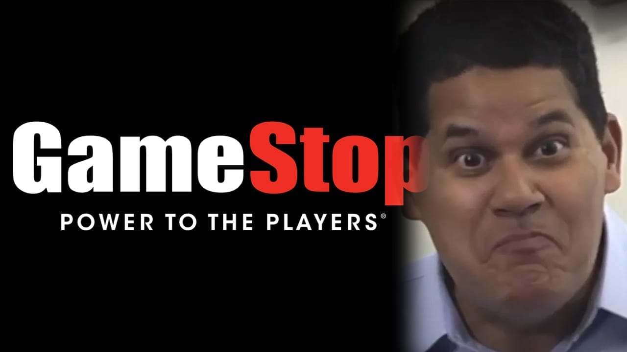 Reggie Fils-Aimé To Step Down From GameStop Board Of Directors