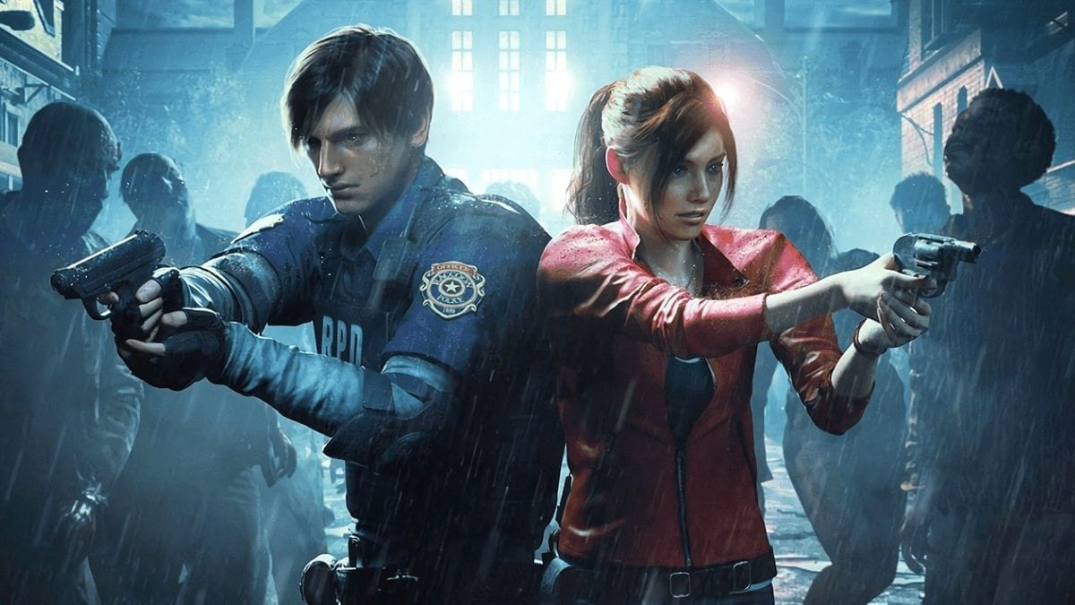 Resident Evil Remakes Are Done 'Exactly Like Disney,' Says Capcom Boss