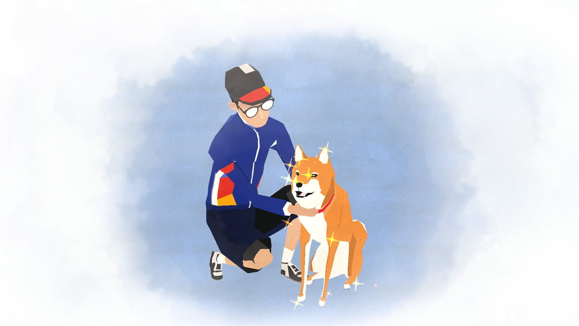 Care For A Stubborn Shiba Inu In The Upcoming 'A Shiba Story'