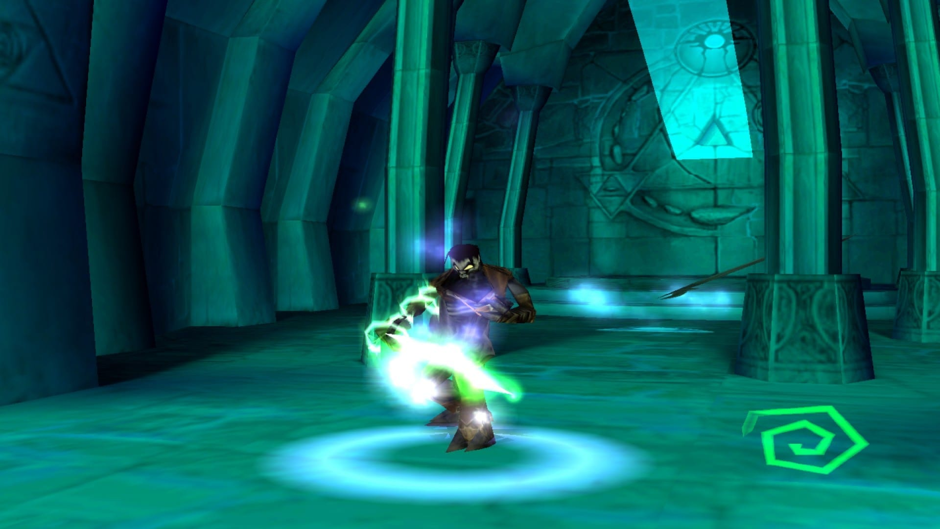 Please Give Us A Remake Of Legacy Of Kain: Soul Reaver