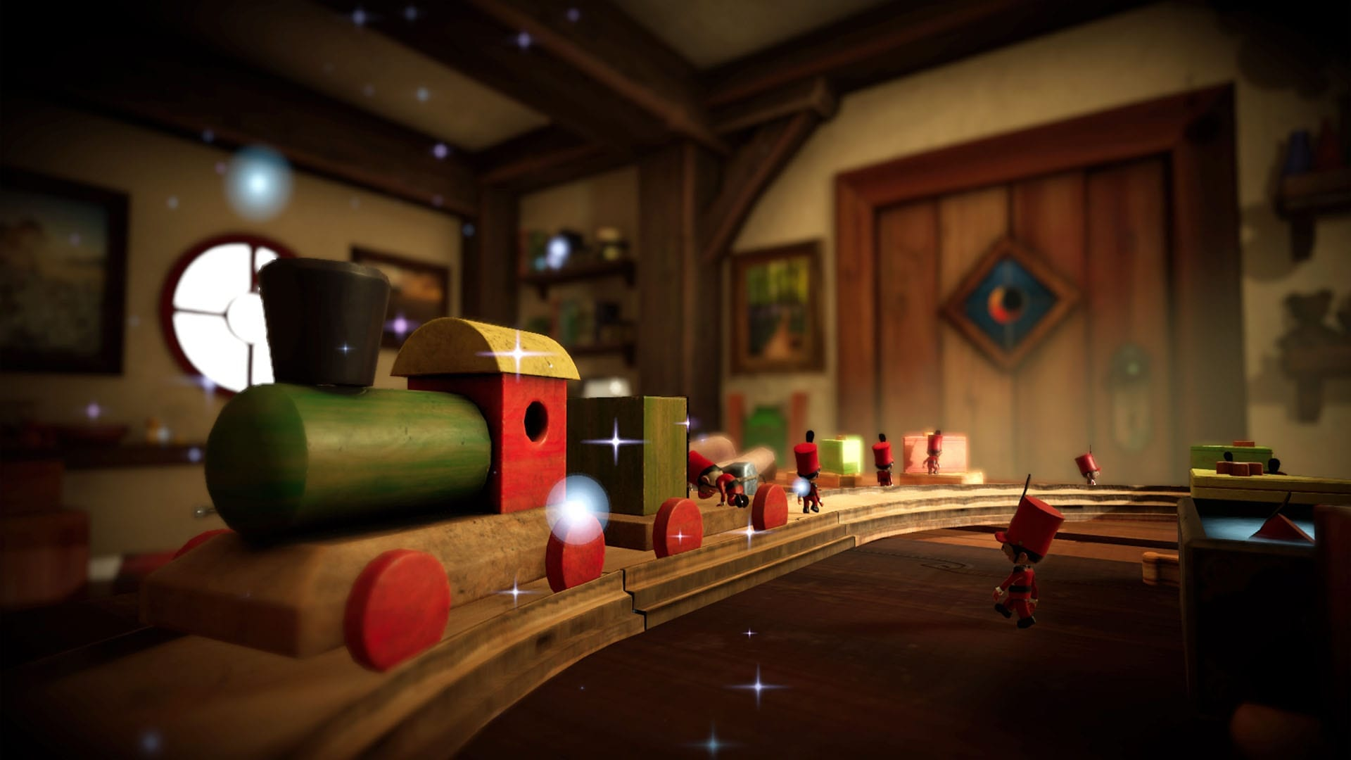 Tin Hearts Is A Lemmings-Inspired Adventure From The Makers Of Fable