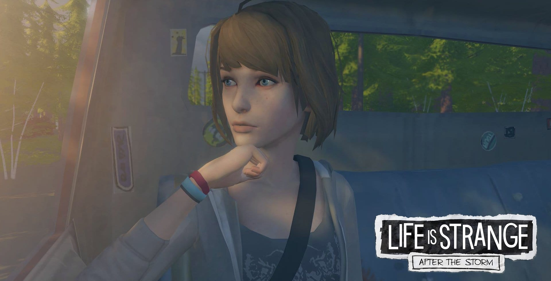 Life is Strange: After the Storm Is A Fan-Made Sequel To The First Game