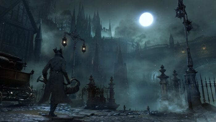 A Five-Year-Old Gamer Has Seemingly Beaten BloodBorne By Himself