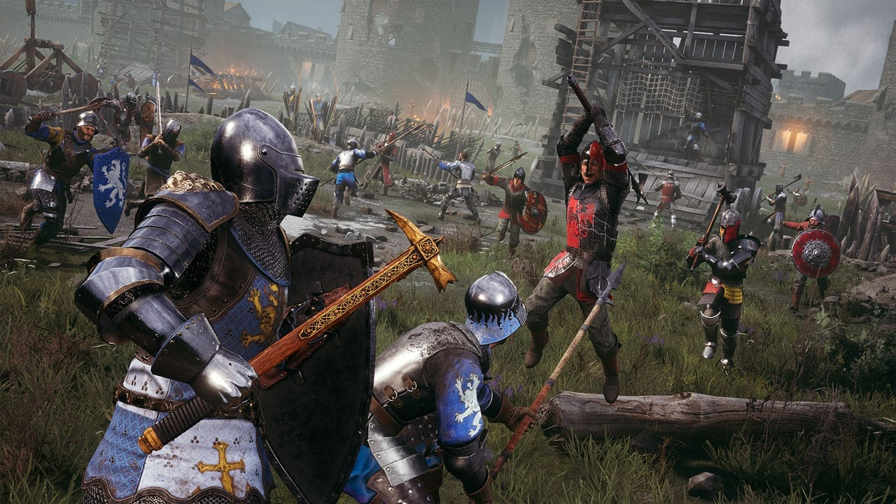 Chivalry 2 Beta Guide – How To Get Access, When It Starts, Tips And More