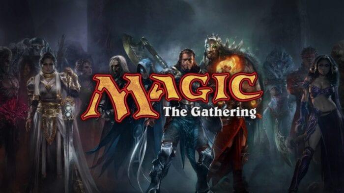 magic the gathering
