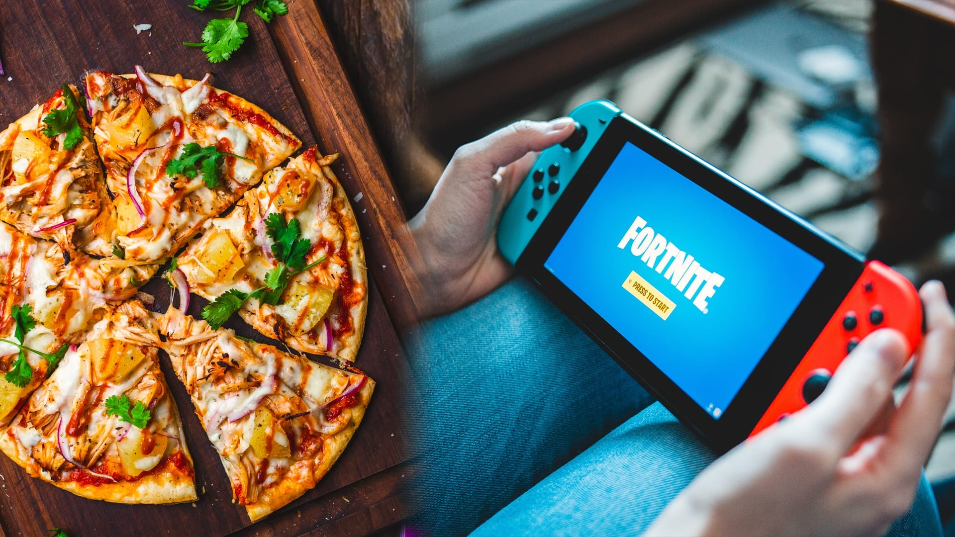 Ohio Boy Chooses Pizza Over A Nintendo Switch For His 10th Birthday