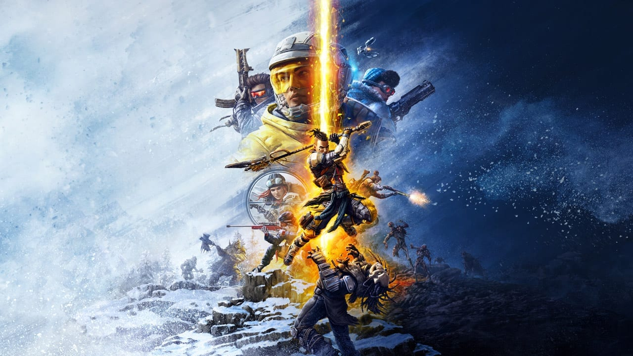WIN A Copy of Scavengers (Early Access) – GameByte Competiton