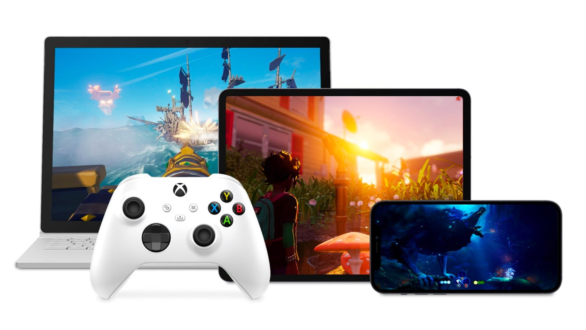 Xbox Cloud Gaming Beta Launches On Windows 10 And iOS Today