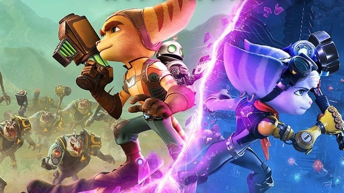 Developers Say Ratchet & Clank: Rift Apart Is 'Best Looking' Game Ever