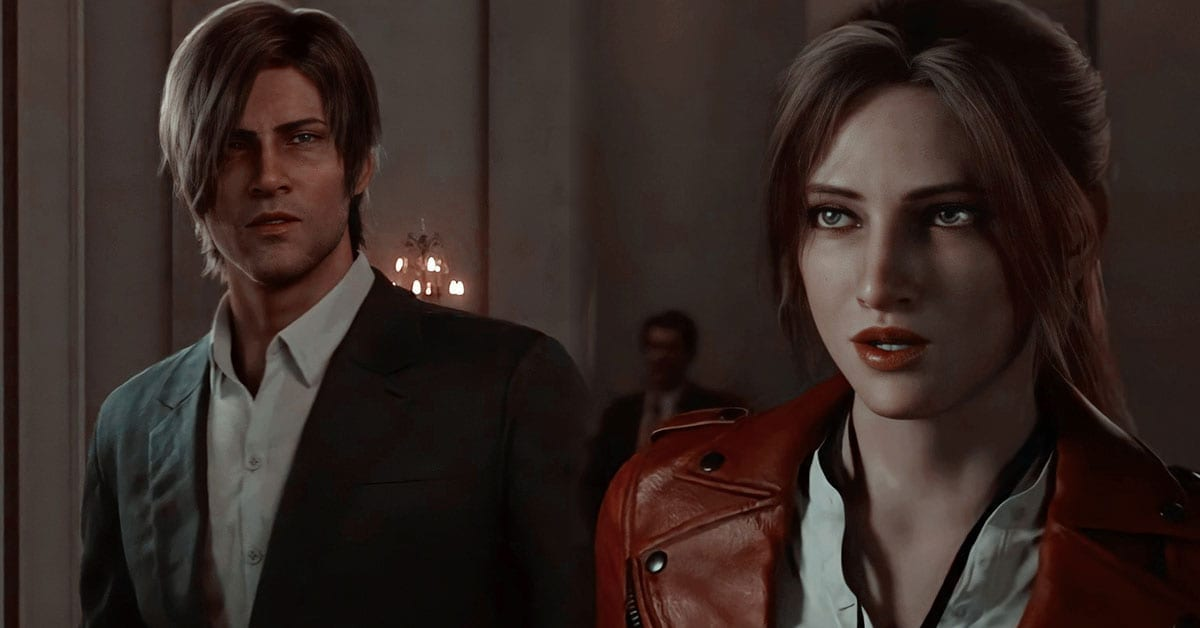 Resident Evil: Infinite Darkness Gets New Trailer And Release Window