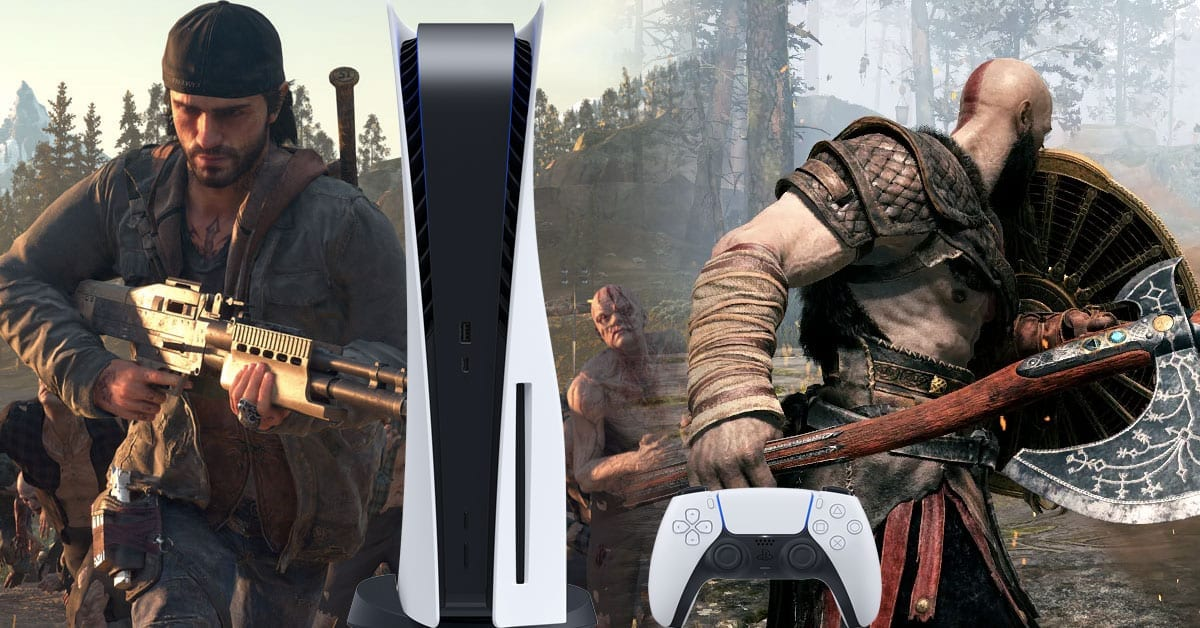 The Best PS4 Games That Have A PS5 Boost