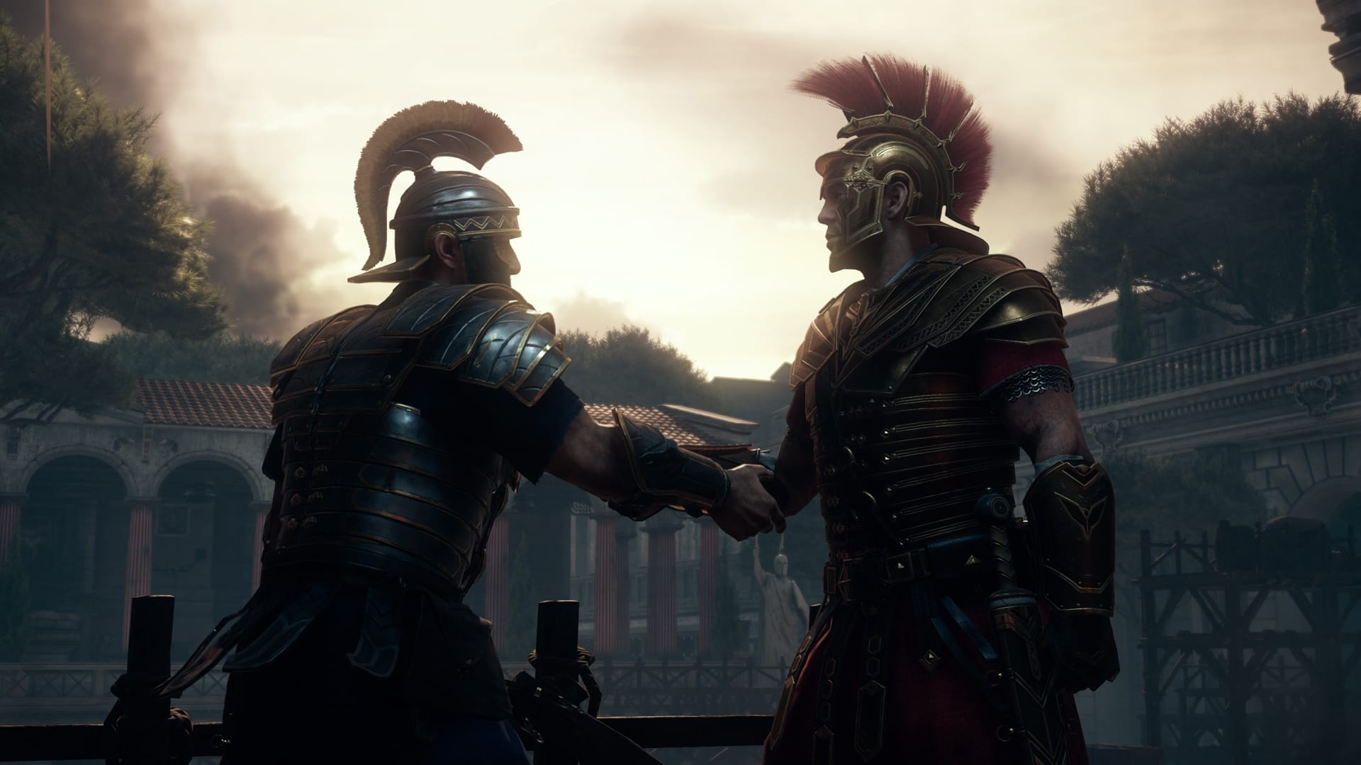 Insider Claims Ryse 2 In Development For Xbox & PlayStation