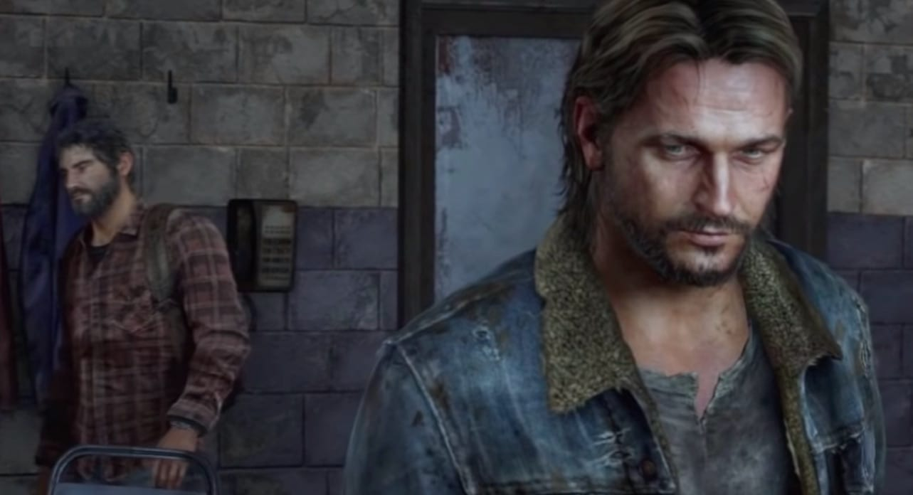 HBO's The Last Of Us Series Has Officially Cast Tommy