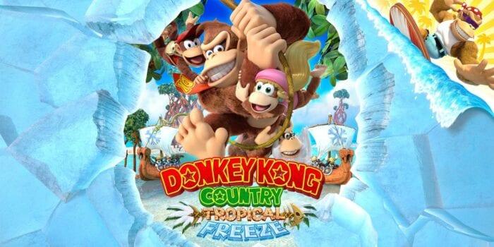 DonkeyKongCountryTropicalFreeze