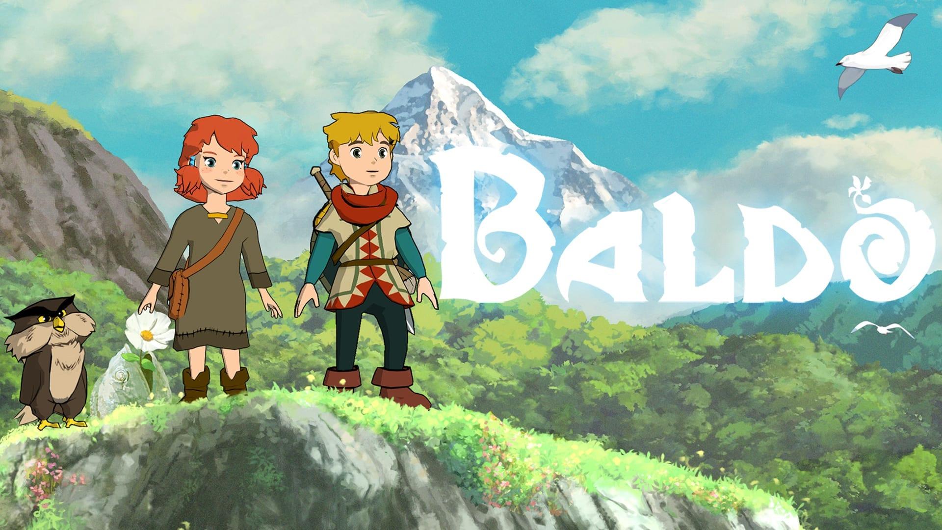 Baldo: The Guardian Owls Is A Studio Ghibli-Infused Zelda Hybrid