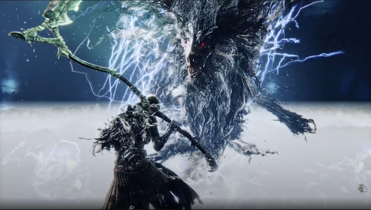 New Bloodborne 2 Fan Trailer Is Everything We Want From A Sequel