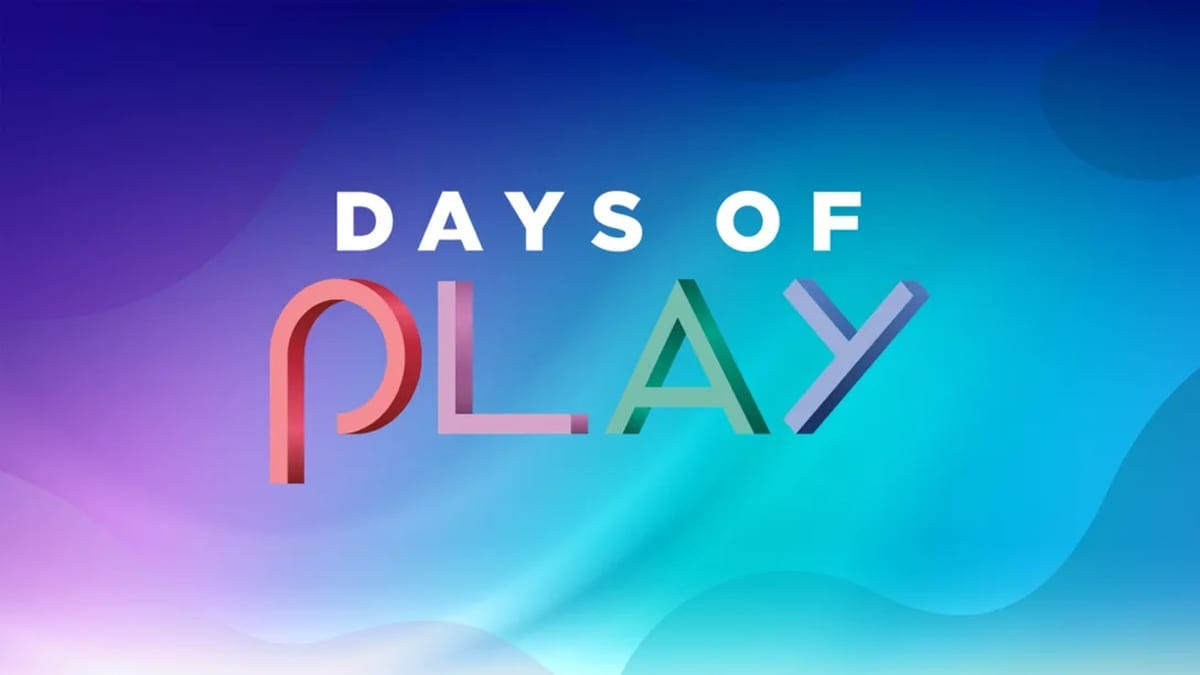 Sign Up To Bag Some Freebies – 'PlayStation Days Of Play' Returns Next Week