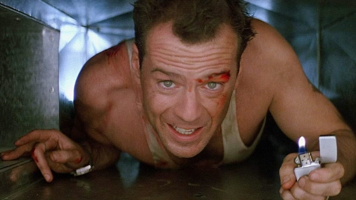 Die Hard's John McClane Is Crawling His Way Into Call Of Duty Warzone