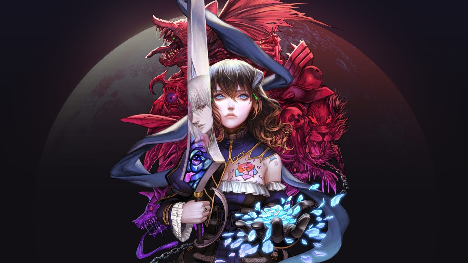Castlevania Successor Bloodstained Is Getting A Sequel