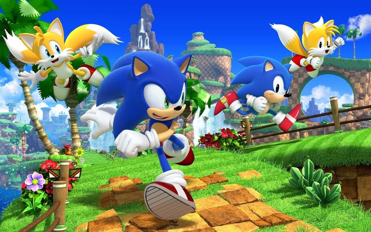 Essential Sonic The Hedgehog Games You Absolutely Must Play